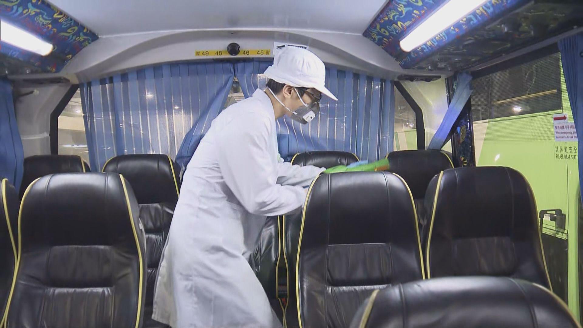 新大嶼山巴士指與運輸署商討減班次及路線