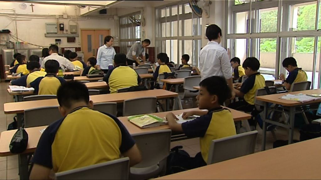 有屯門校長反對群育學校搬入社區
