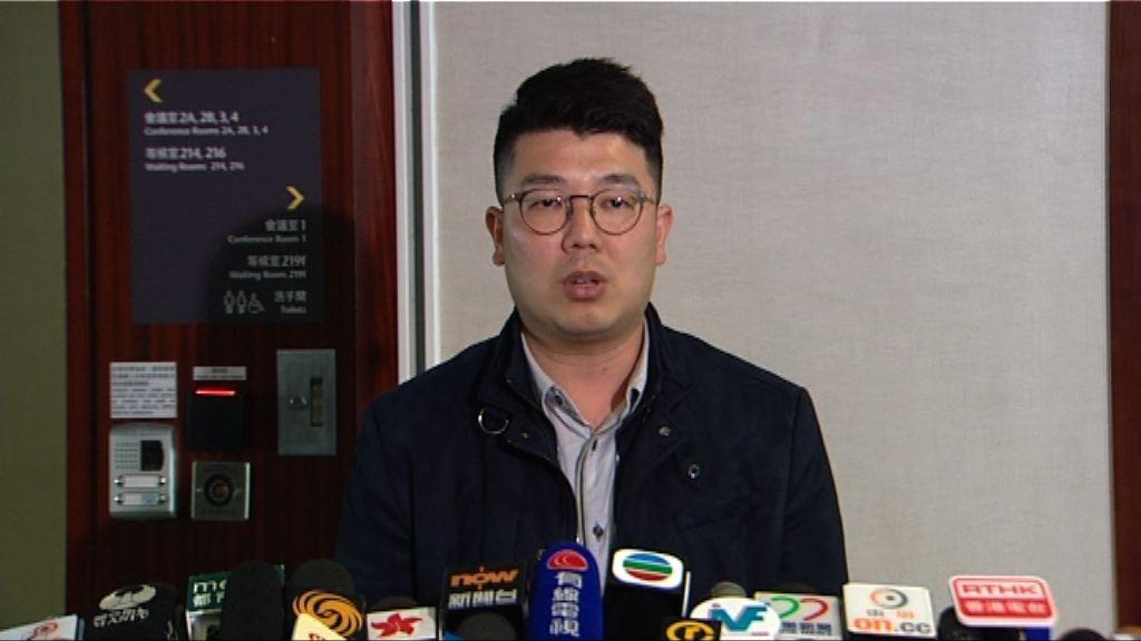 劉國勳料粉嶺哥球場只需繳付四億地價