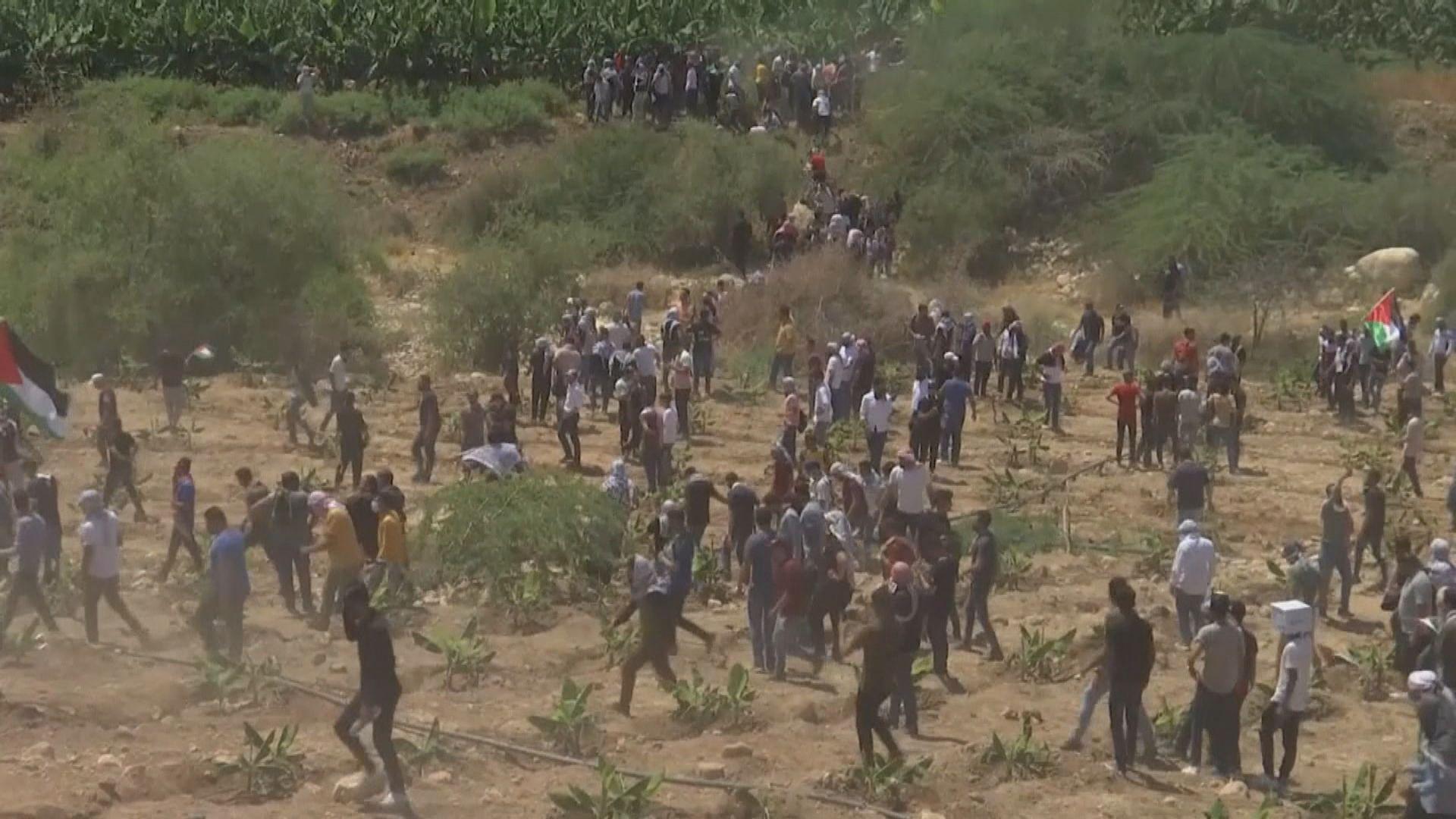 黎巴嫩男子試圖越過以色列邊境中槍身亡