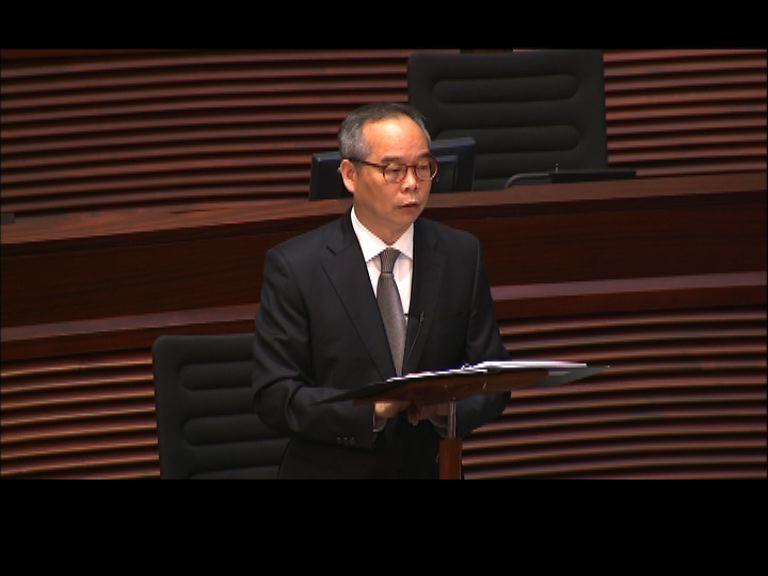 劉江華:泛民中央溝通無改善難落實普選