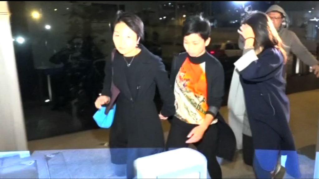康宏環球證實三名執行董事被廉署拘捕
