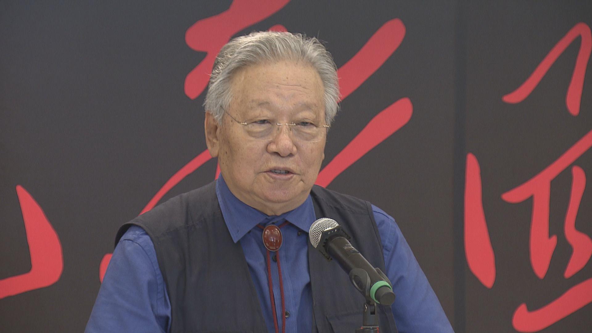 著名文革攝影師李振盛逝世 享年79歲