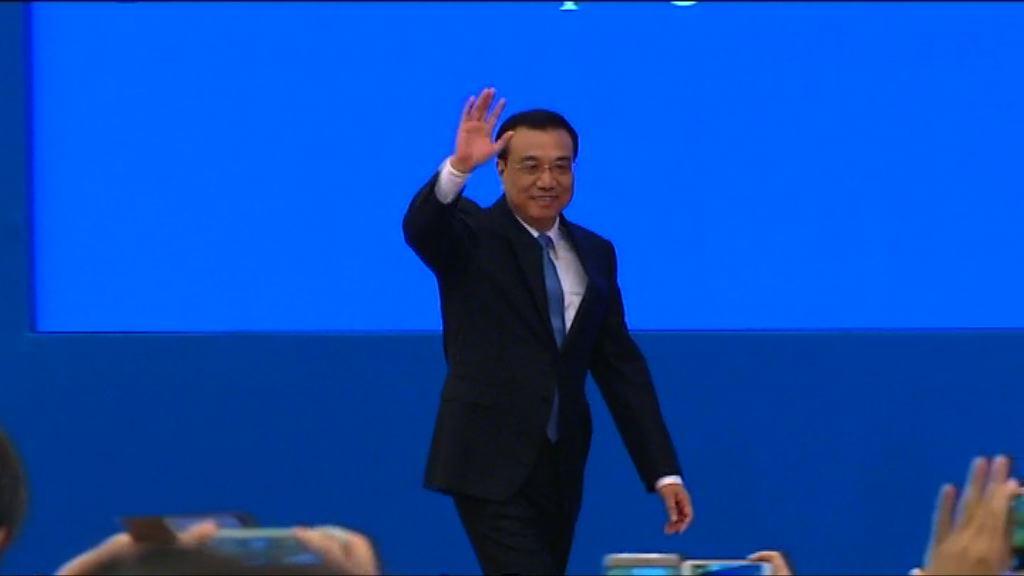 【回顧總理生涯】李克強:任內最大困難是深化改革