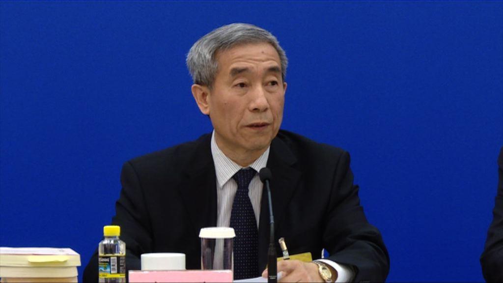 李飛:香港反對派行徑成民主發展最大障礙