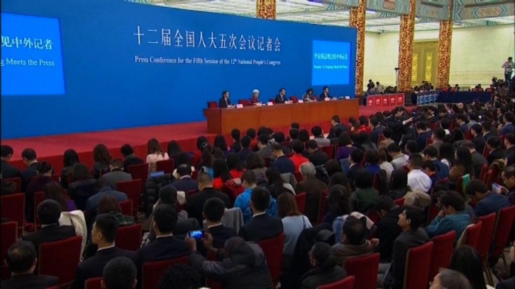 【總理談中美貿戰】李克強:倘爆貿戰美企首當其衝
