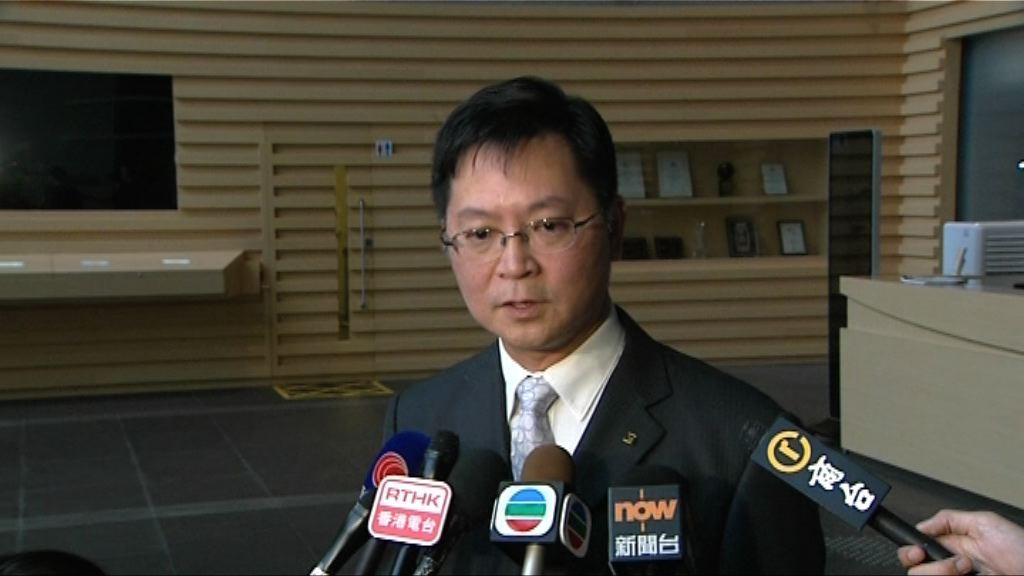 委員會同意提升升降機安全系數