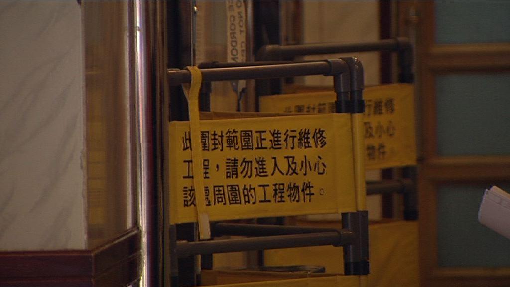 意外涉事升降機屬廣日牌 全港有約90部
