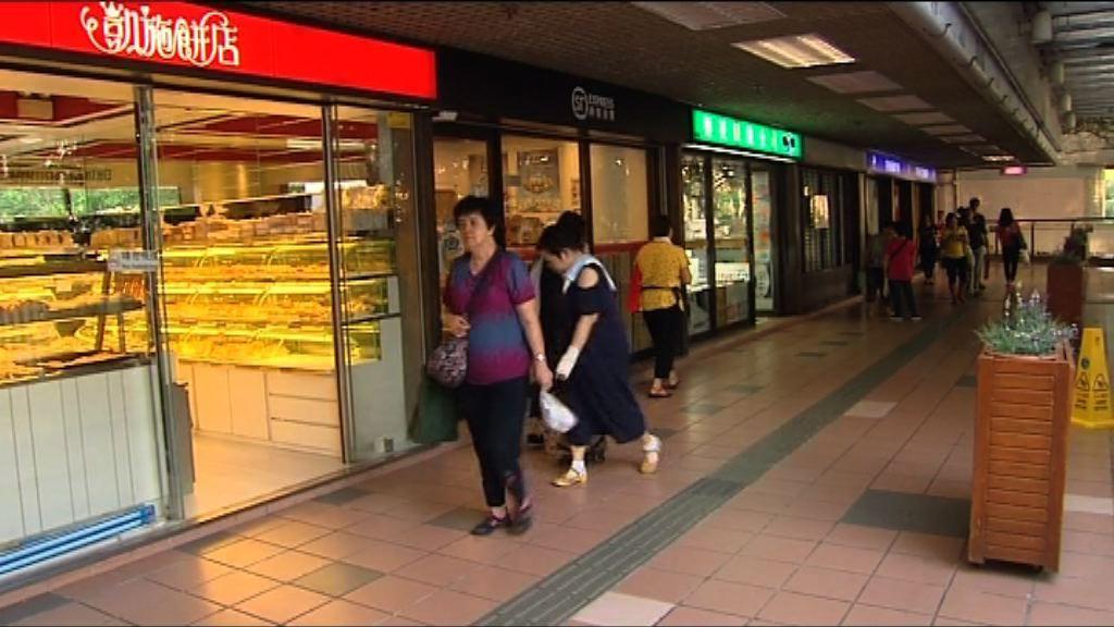 傳領展將標售17個商場 有居民憂物價上升