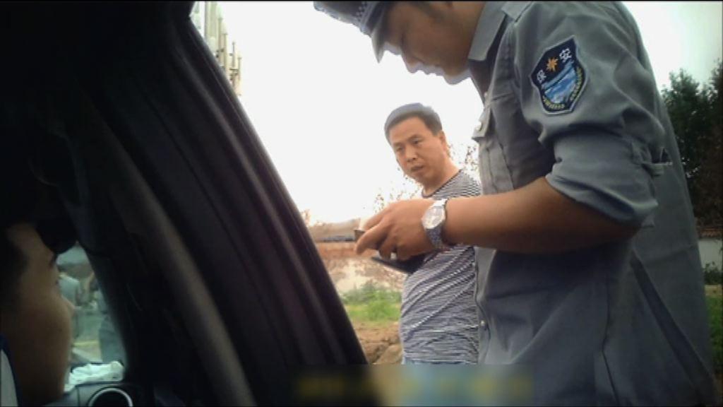 盛傳劉曉波遺體移送至瀋陽市郊殯儀館