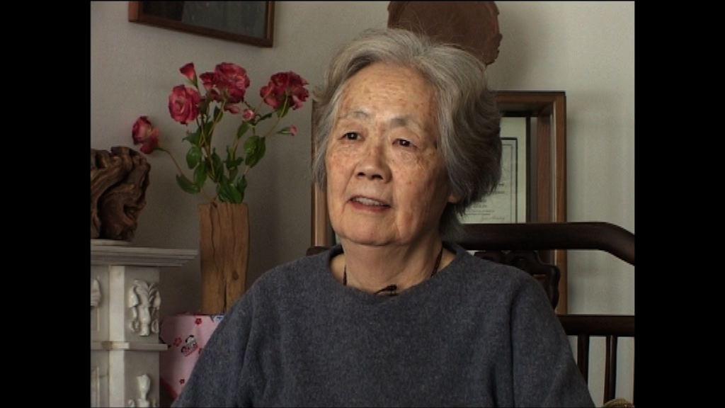 天安門母親發悼詞指劉曉波擁有人間大愛