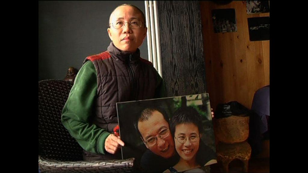 兩西方國家願安排劉曉波出國就醫