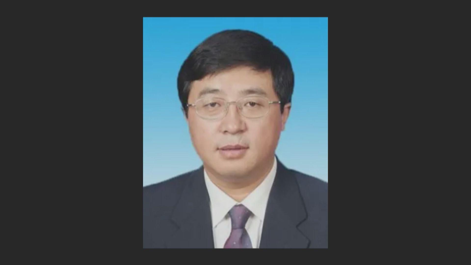 國務院任命羅永綱任中聯辦副主任