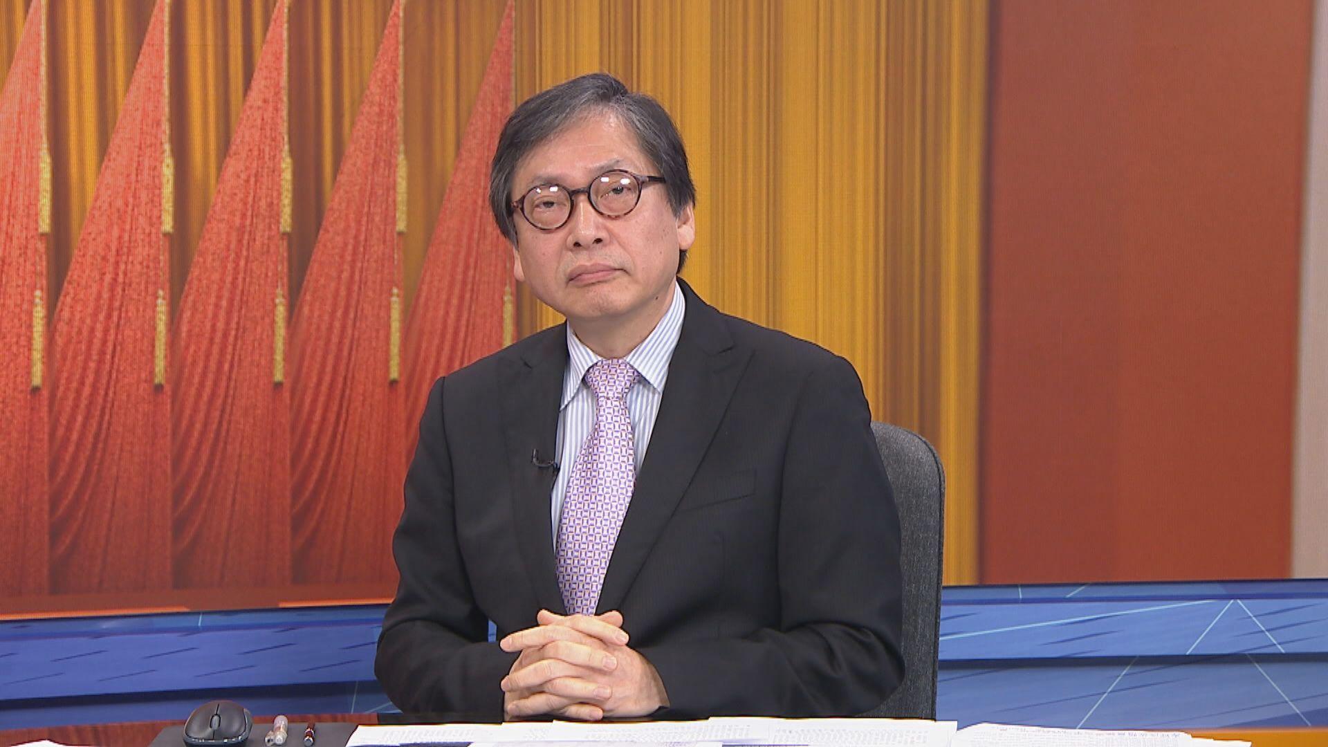 分析指習近平講話向台灣展示澳門是一國兩制成功例子