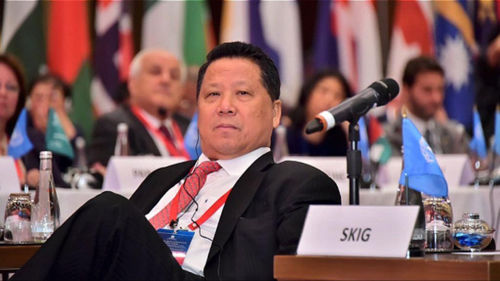 澳門商人吳立勝因賄賂在美國判監四年