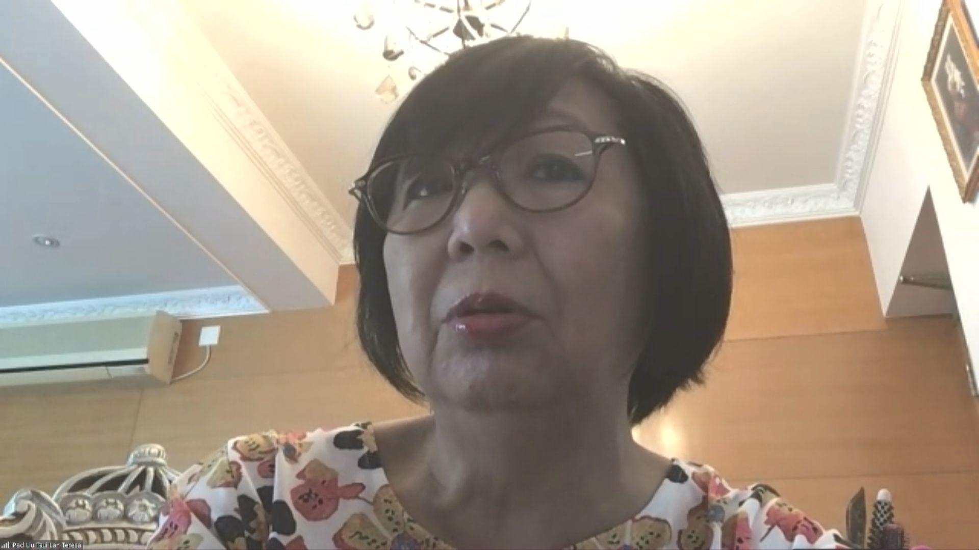 外傭中介組織指竹篙灣房價較便宜會受僱主歡迎