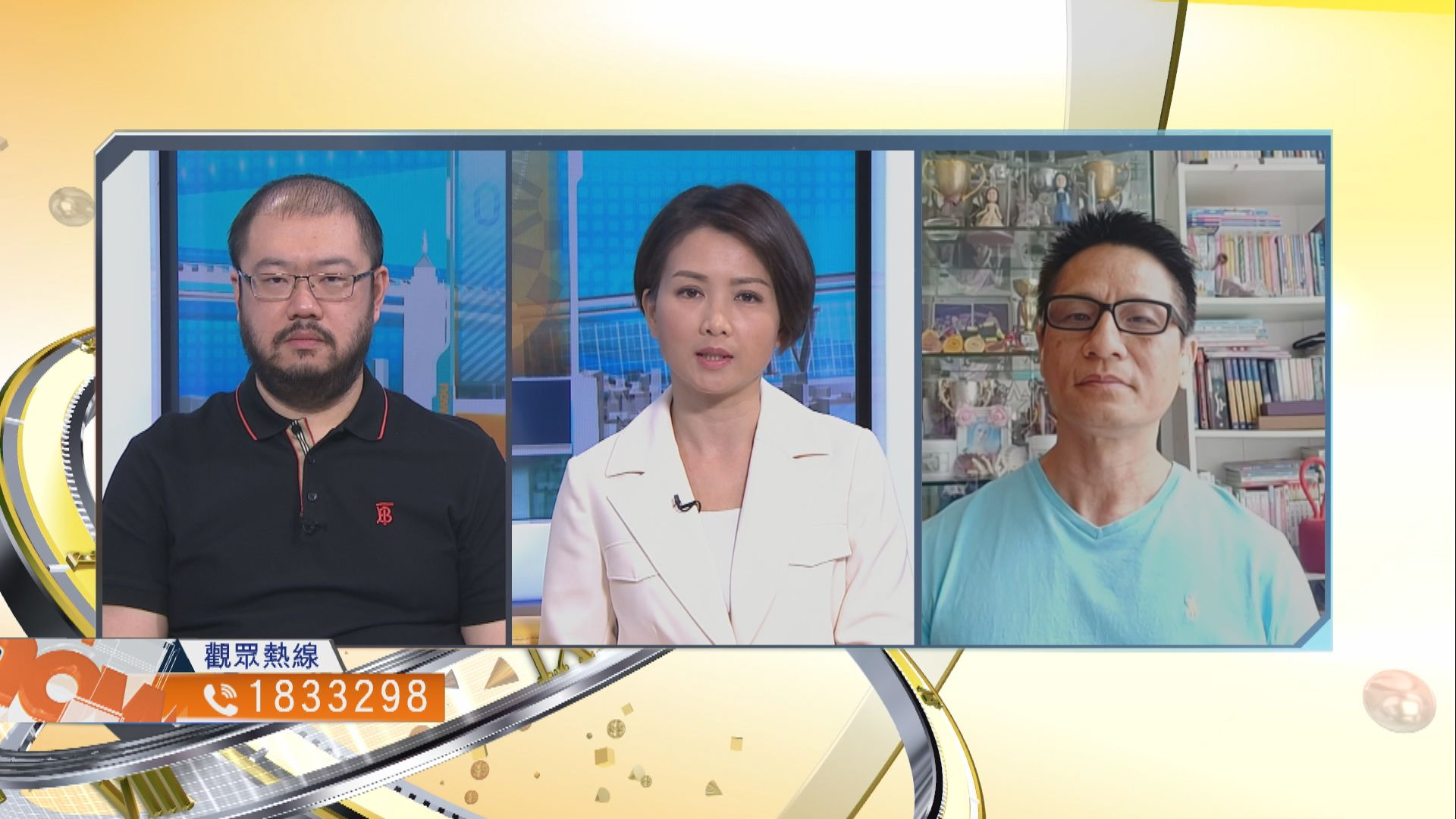 【時事全方位】東京奧運能否如期舉行?(一)