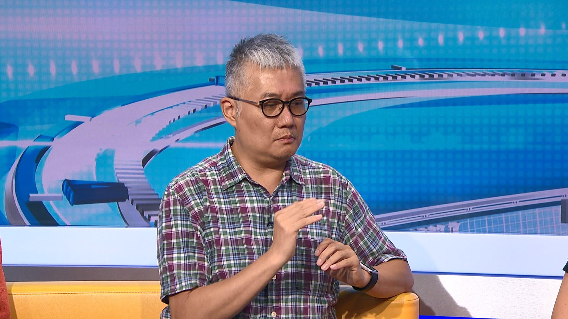 【時事全方位】美國香港人權法案通過有何影響?(三)