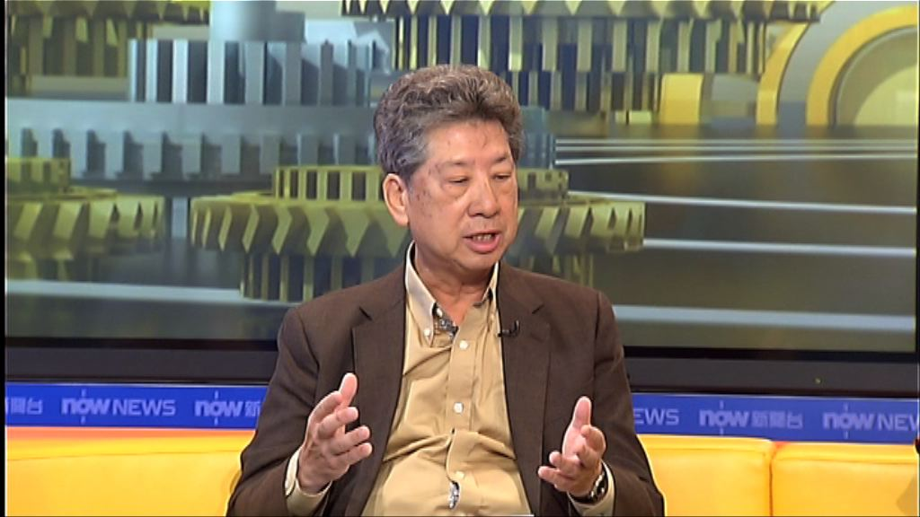 湯家驊:不應因覆核結果質疑香港的司法獨立