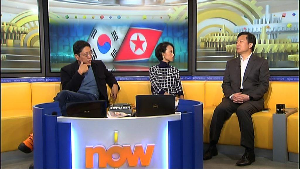 【時事全方位】兩韓會談