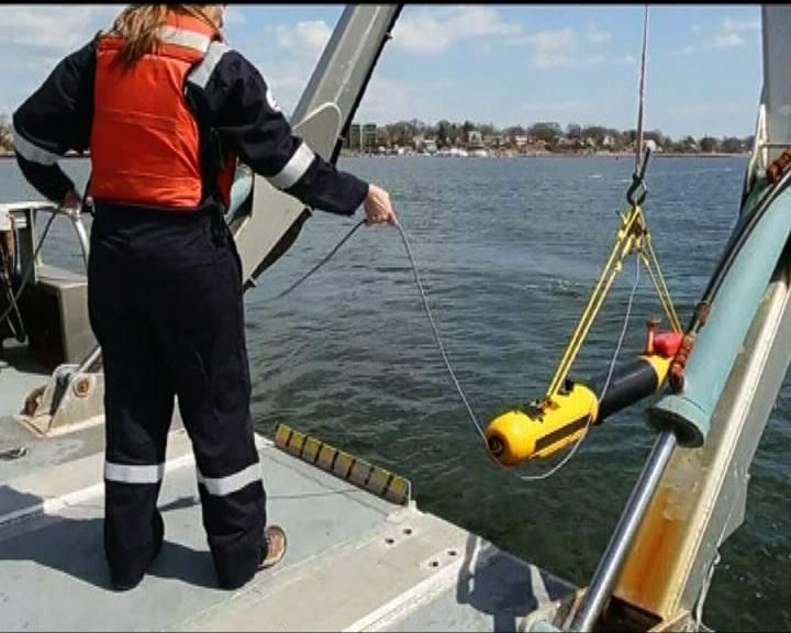 澳洲出動藍鰭-21搜索失蹤客機