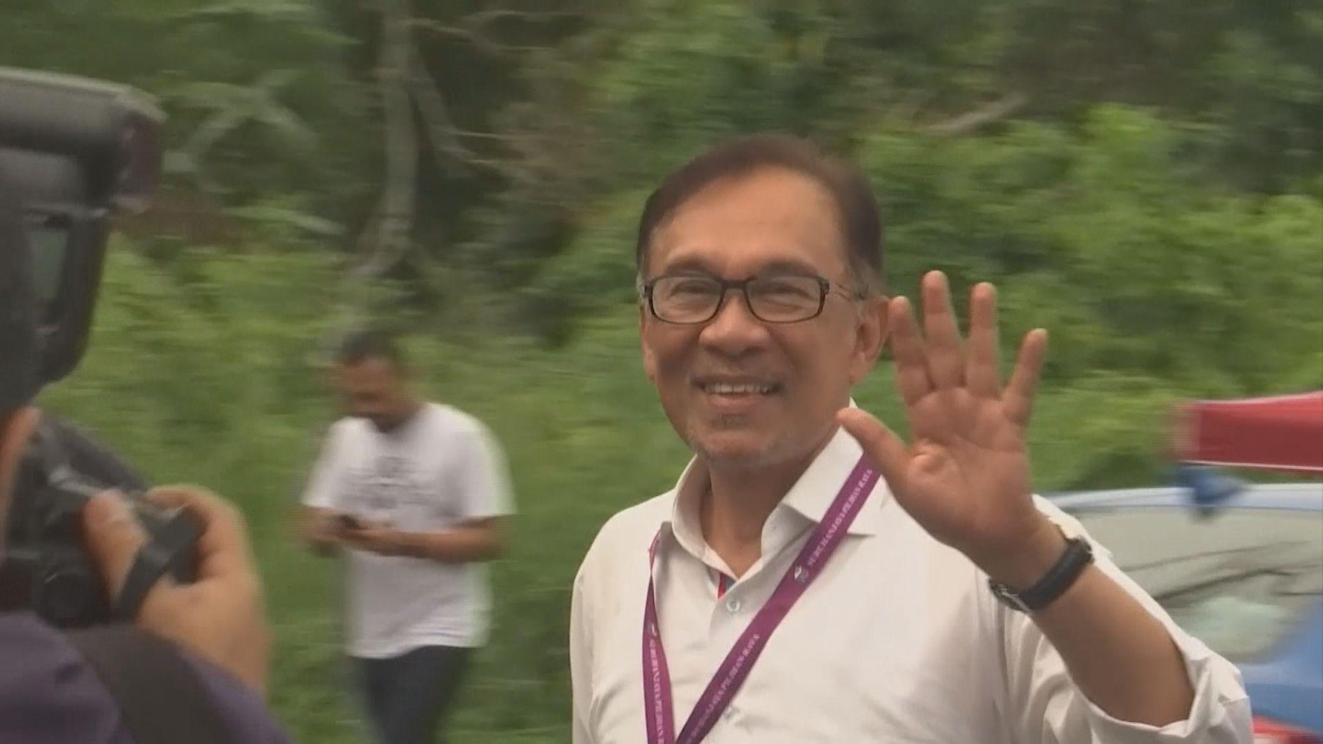 馬來西亞舉行國會議席補選料安華輕鬆取勝