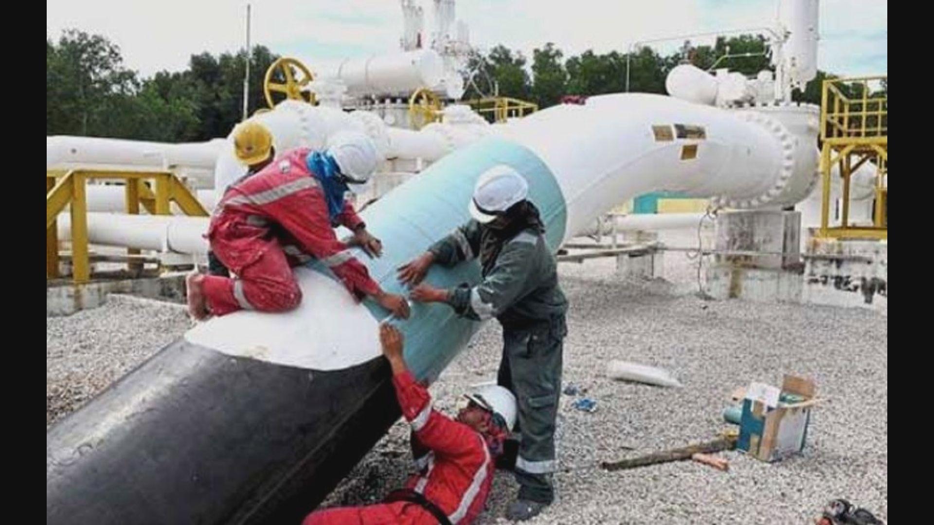 馬來西亞充公中石油分公司十億令吉