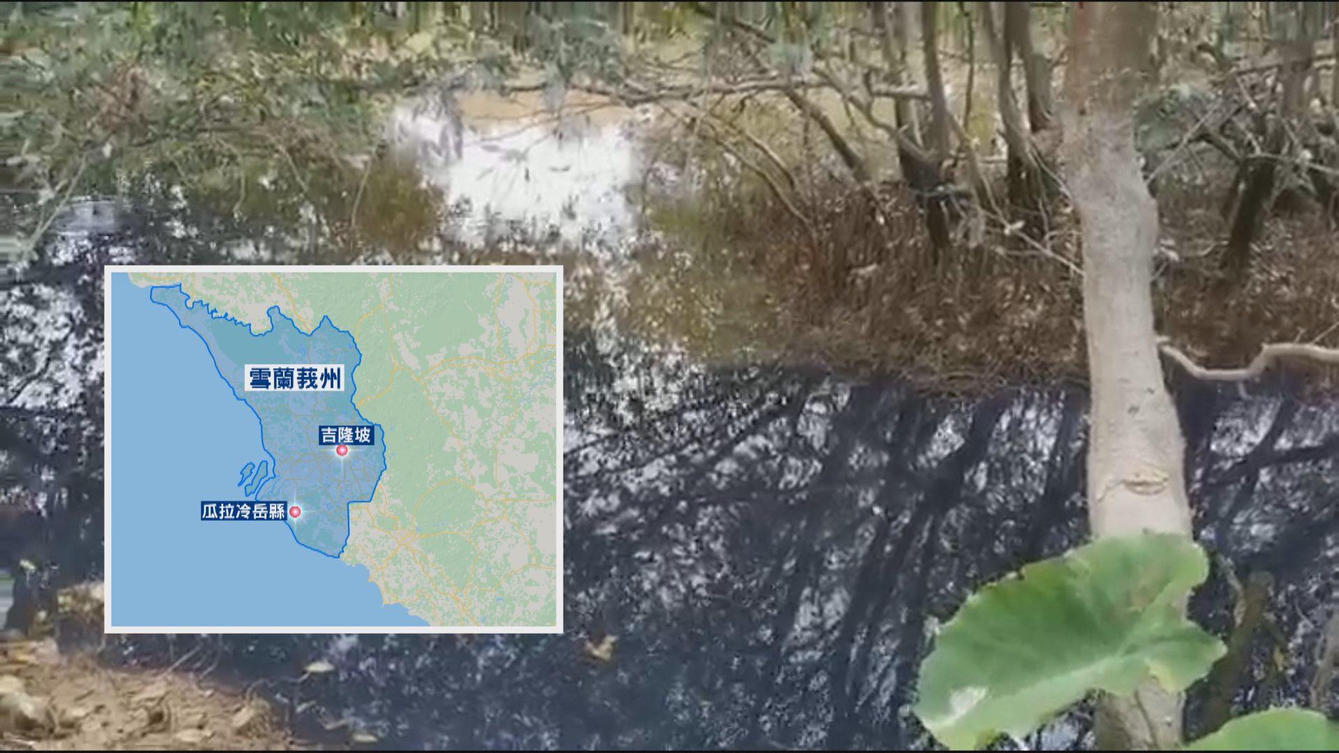 【本台調查】港資公司馬來西亞設廠 疑排放污水影響民居