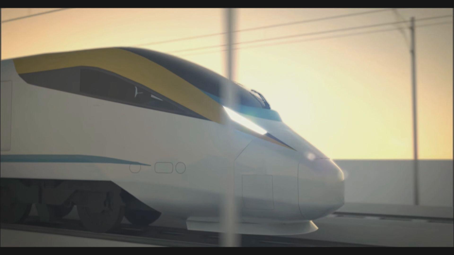 據報馬國東海岸鐵路中國承建商願意讓步