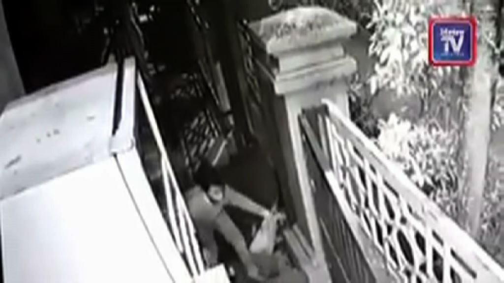 大馬警方拘七青少年涉縱火報復