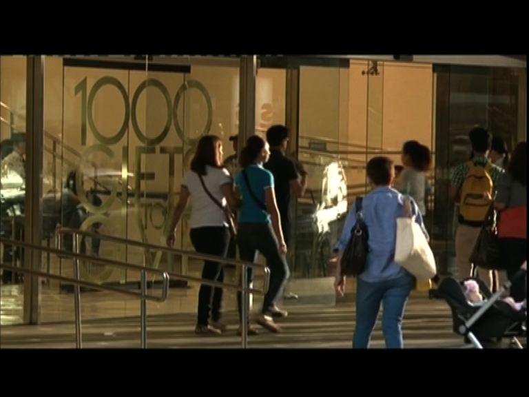 【外企帶挈】菲國就業回暖爆回流潮