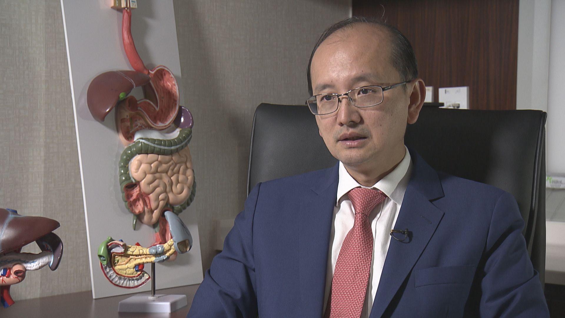 名醫潘冬平涉不當宣傳 罰停牌一個月緩刑半年