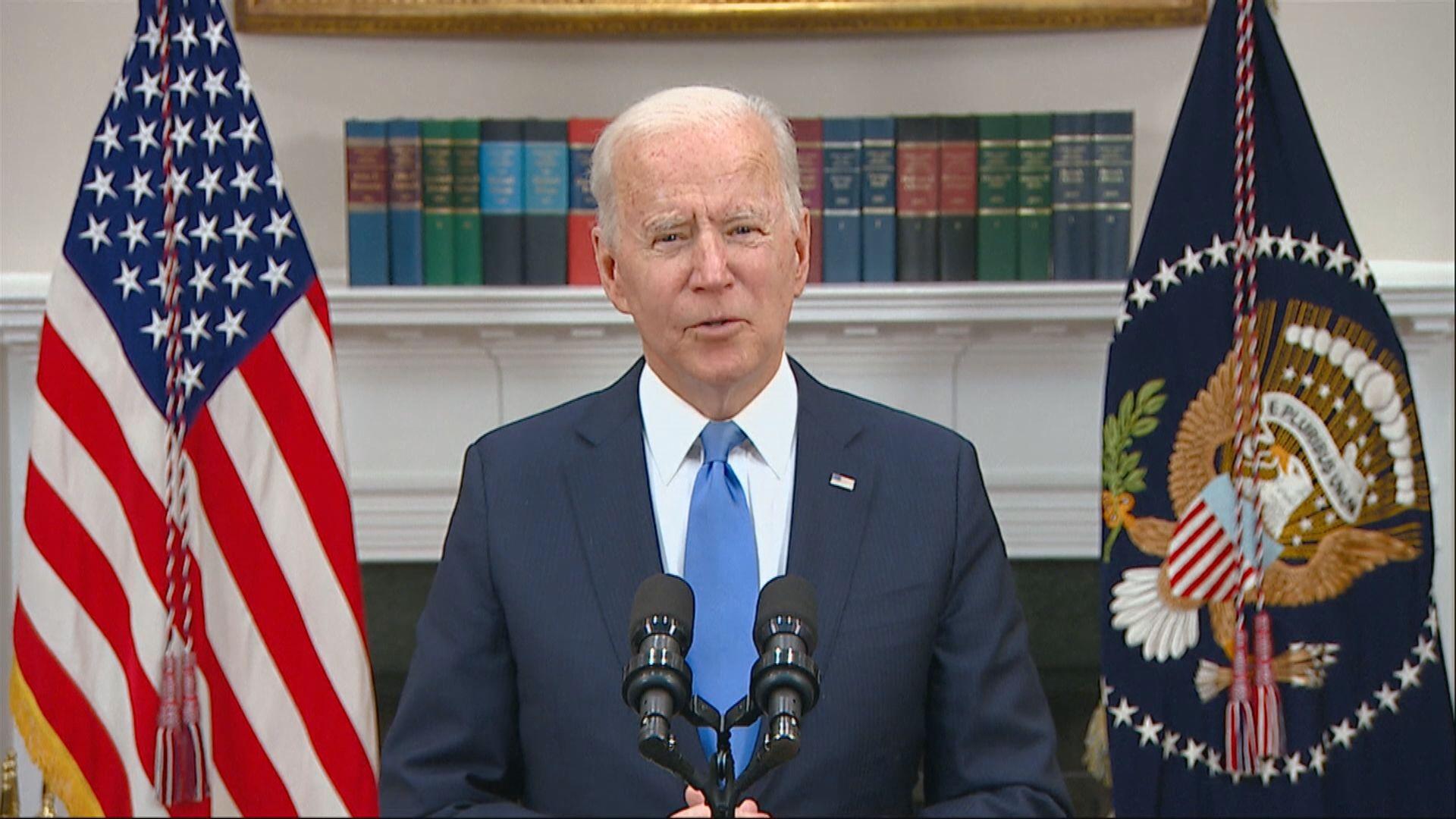 以巴衝突持續 美國被指阻止安理會發表聲明