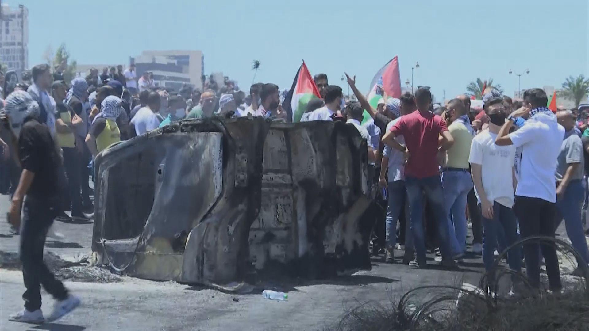 以巴衝突持續 聯合國指加沙有5.2萬名巴人無家可歸
