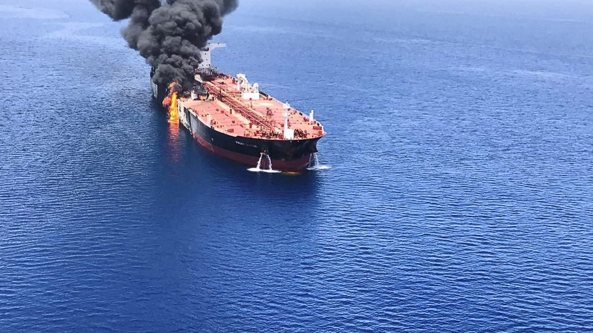 特朗普:霍爾木茲海峽不會關閉
