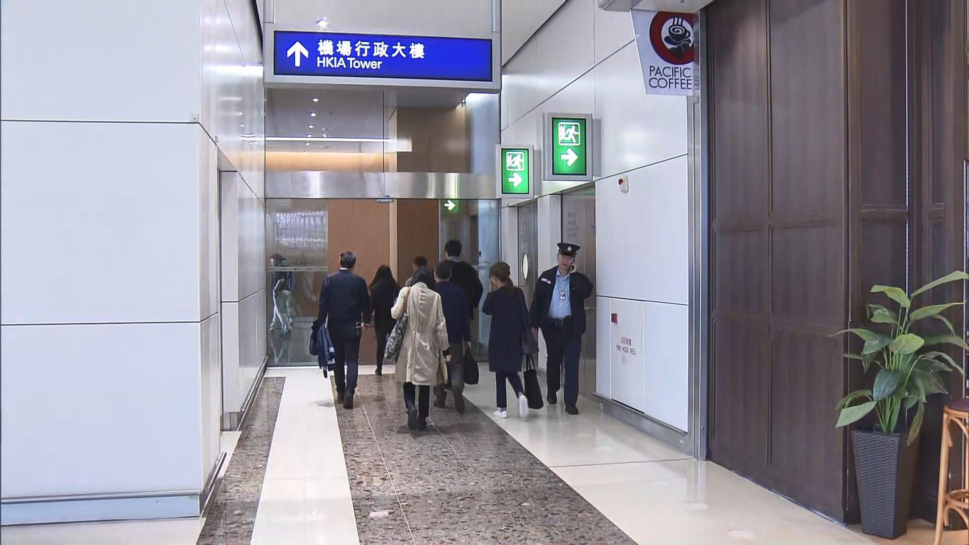 衞生防護中心於機場再增麻疹疫苗接種站