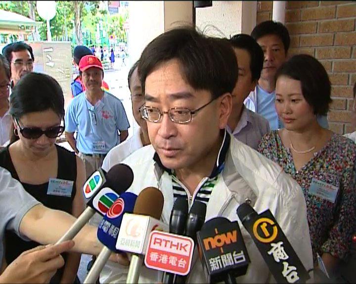 高永文:可考慮醫委會增加成員