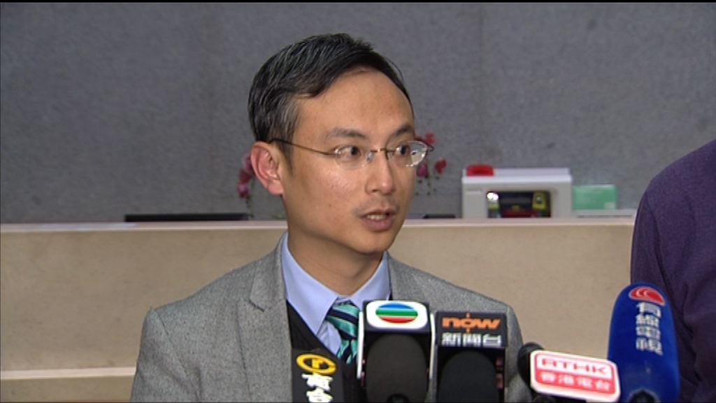 業界冀醫委會委任及選舉委員最終維持同比例