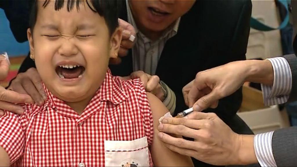 醫學會倡引入夏季疫苗抗流感