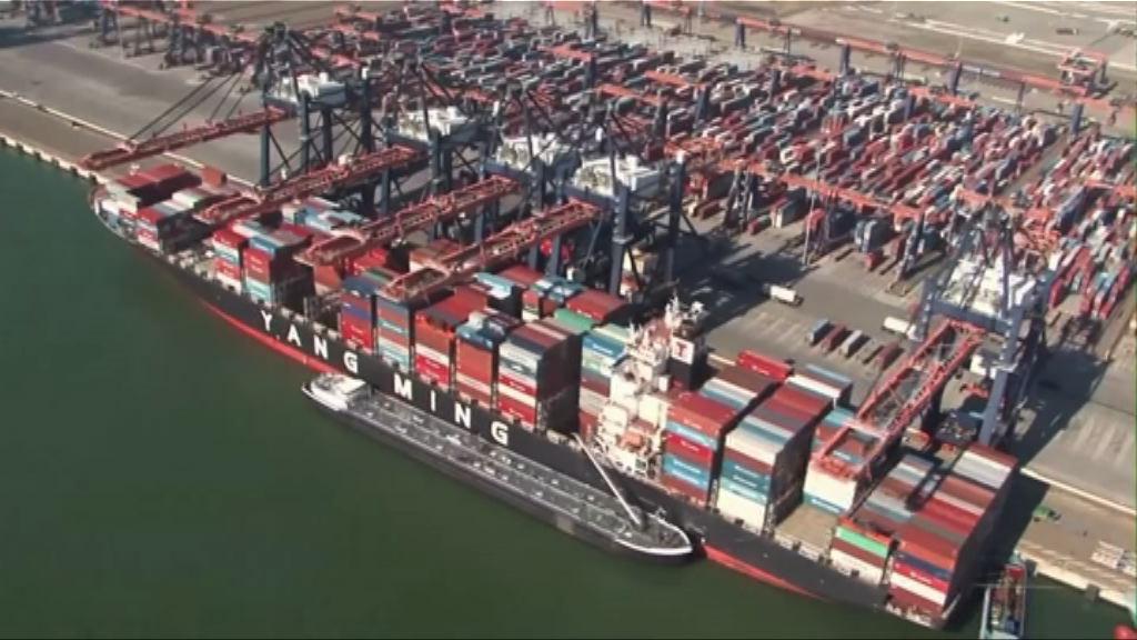 【轟「厚待」中國】歐盟狠批WTO無能