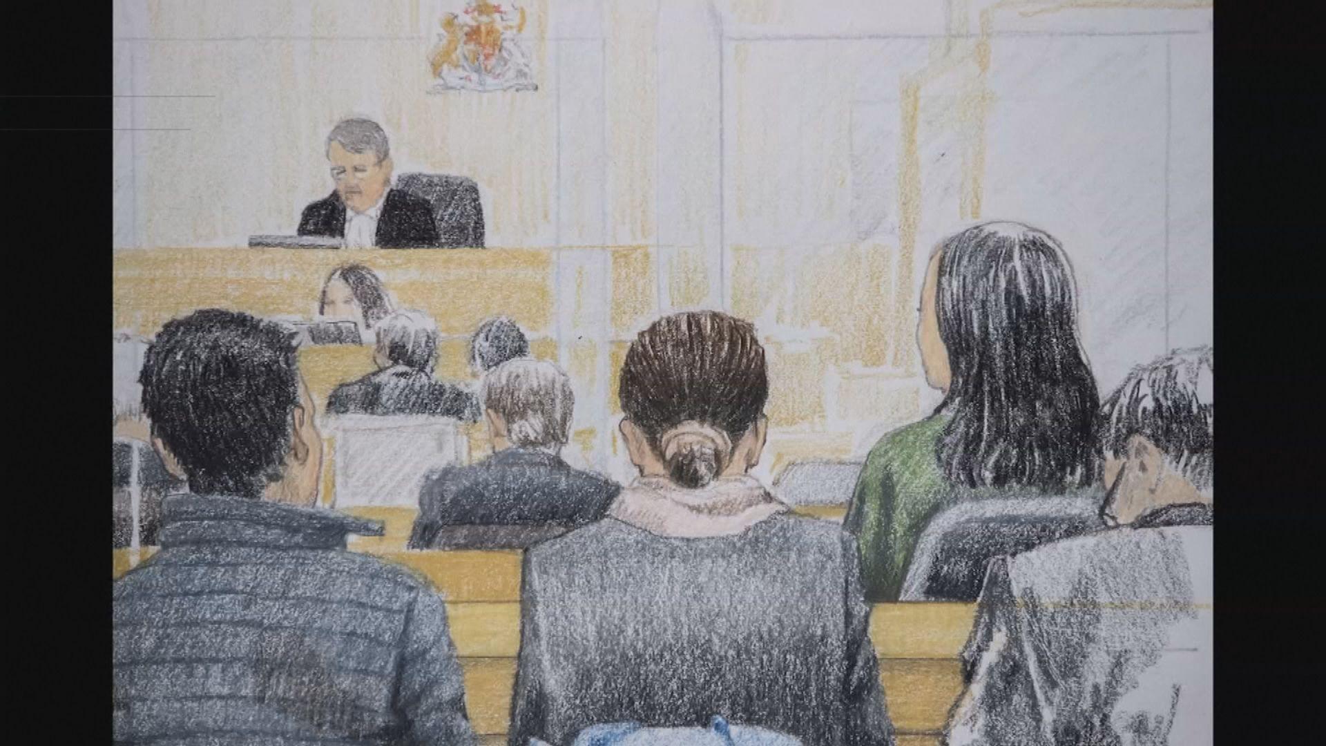 加拿大法院批准華為副董事長孟晚舟保釋
