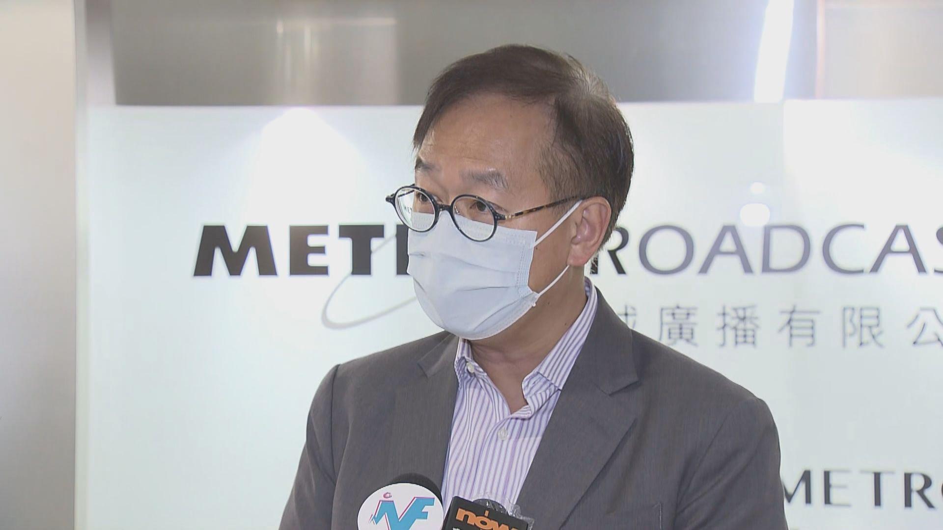 胡志遠:公營非緊急服務縮減或延誤癌症病人診斷