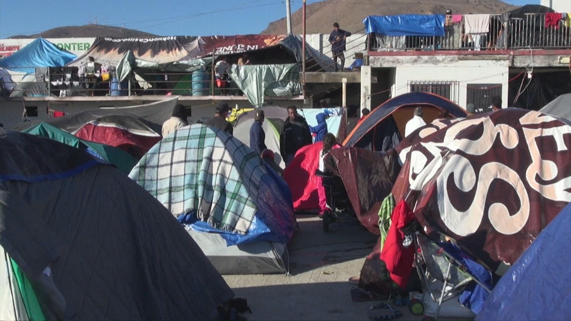 墨西哥擬擴大中美洲投資根治難民問題
