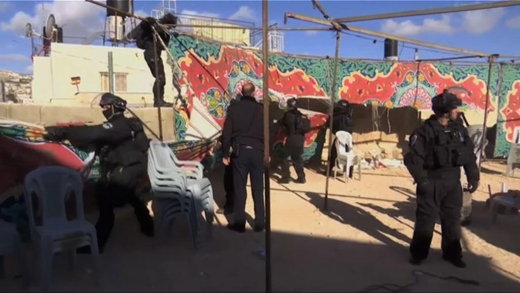 耶路撒冷襲擊巴勒斯坦組織承認責任