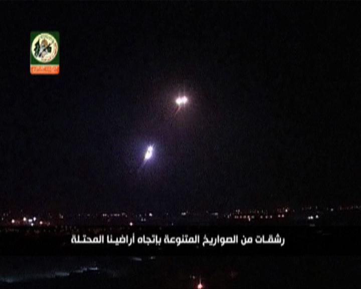 以軍再空襲加沙多名平民傷亡