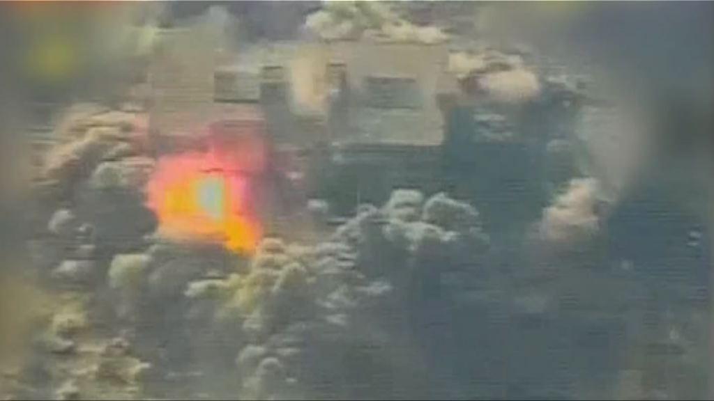 以軍批巴勒斯坦達成停火協議後仍繼續攻擊