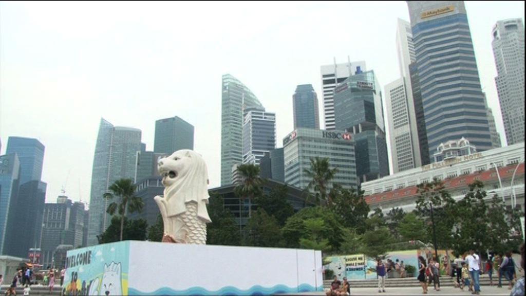 據報裝甲車屬新加坡曾赴台灣訓練