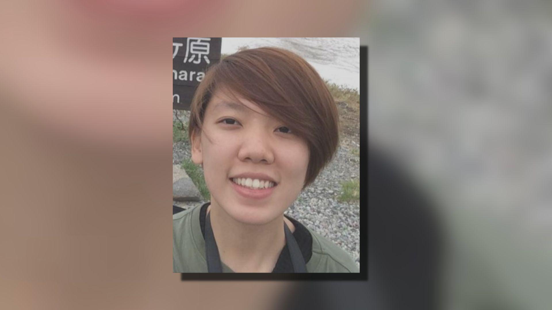 警方消防飛鵝山搜索失蹤二十四歲女子