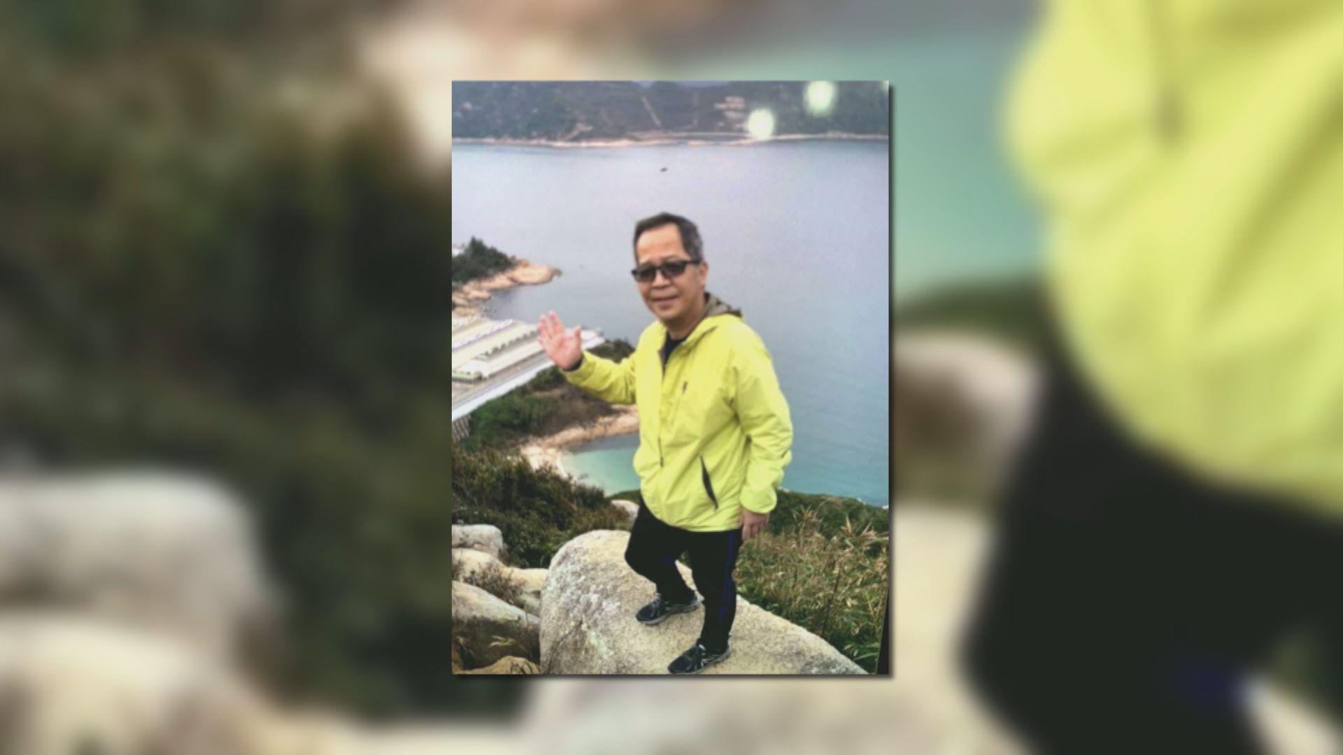 58歲男子飛鵝山行山失蹤 飛行服務隊出動搜索