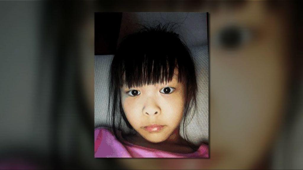 一名九歲女童離開馬鞍山後失蹤